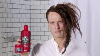 Old Spice Hair Care TV Spot, 'Half and Half'