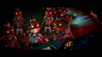 Ratchet & Clank - Alternate Trailer 14