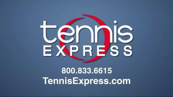 Tennis Express TV Spot, 'Largest Selection in the World' - Thumbnail 7