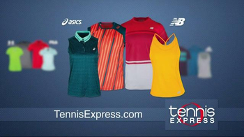 Tennis Express TV Spot, 'Largest Selection in the World' - Thumbnail 5