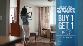 JCPenney Penney Days TV Spot, 'Spring Casual Deals' - Thumbnail 1