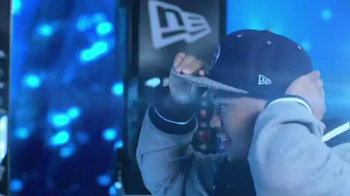 New Era 2016 NFL Draft Collection TV Spot, 'The Cap of the NFL Draft' - Thumbnail 4