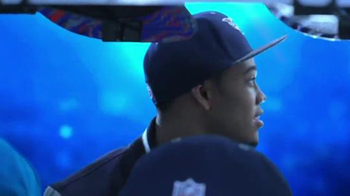 New Era 2016 NFL Draft Collection TV Spot, 'The Cap of the NFL Draft' - Thumbnail 5