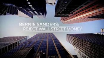 Bernie 2016 TV Spot, 'The Art of the Steal' - Thumbnail 6