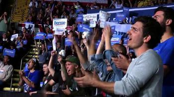 Bernie 2016 TV Spot, 'The Art of the Steal' - Thumbnail 7