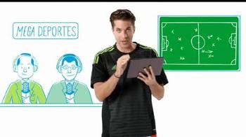 AT&T TV Spot, 'Soccer Jersey' [Spanish] - Thumbnail 5