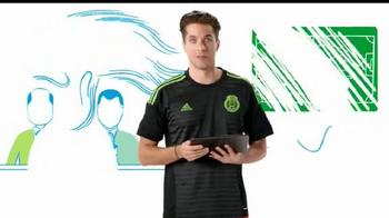 AT&T TV Spot, 'Soccer Jersey' [Spanish] - Thumbnail 6