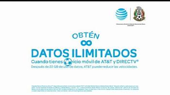 AT&T TV Spot, 'Soccer Jersey' [Spanish] - Thumbnail 7