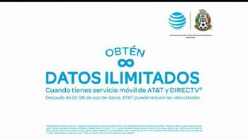 AT&T TV Spot, 'Soccer Jersey' [Spanish] - Thumbnail 8