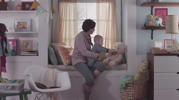 Hallmark Gold Crown Stores Owen the Bear TV Spot, 'A Bear They'll Love for a Lifetime'