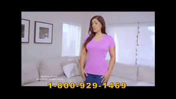 Sensual Lift TV Spot, 'Sensualidad y comodidad' [Spanish] - Thumbnail 9
