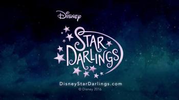 Disney Star Darlings Dolls TV Spot, 'Disney Channel: Wishes' - Thumbnail 7