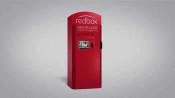 Redbox TV Spot, 'Best New Movies'