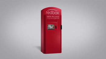 Redbox TV Spot, 'Best New Movies'