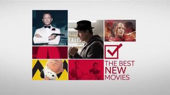 Redbox TV Spot, 'Best New Movies' - Thumbnail 2