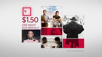 Redbox TV Spot, 'Best New Movies' - Thumbnail 3