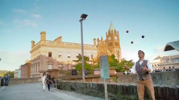 Ireland.com TV Spot, 'Magic in the Air' - Thumbnail 6