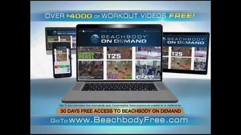 Beachbody On Demand TV Spot, 'Carl & Brian' - Thumbnail 3