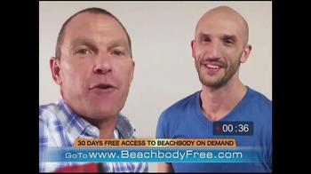 Beachbody On Demand TV Spot, 'Carl & Brian' - Thumbnail 2