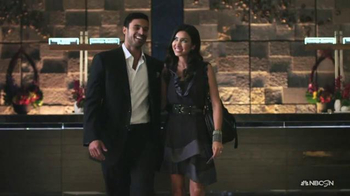 Aria Hotel and Casino TV Spot, 'Center of Attraction' Song by The Heavy - Thumbnail 2