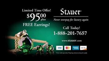 Stauer TV Spot, 'The Secret: Helenite' - Thumbnail 7