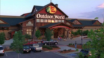 Bass Pro Shops Workender Event and Sale TV Spot, 'Backpacking Tent' - Thumbnail 1