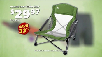 Bass Pro Shops Workender Event and Sale TV Spot, 'Backpacking Tent' - Thumbnail 4