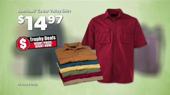 Bass Pro Shops Workender Event and Sale TV Spot, 'Backpacking Tent' - Thumbnail 5