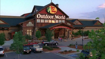 Bass Pro Shops Workender Event and Sale TV Spot, 'Backpacks & Hikers' - Thumbnail 1