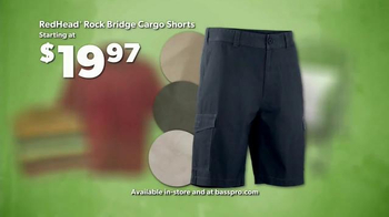 Bass Pro Shops Workender Event and Sale TV Spot, 'Backpacks & Hikers' - Thumbnail 5