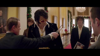 Elvis & Nixon - 131 commercial airings