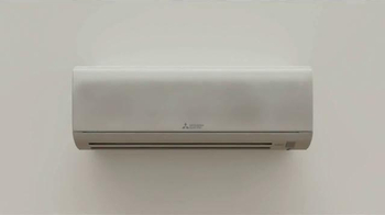 Mitsubishi Electric TV Spot, 'Shades of Comfort: Dad' - Thumbnail 1