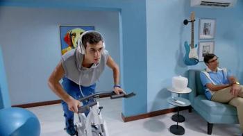 Mitsubishi Electric TV Spot, 'Shades of Comfort: Dad' - Thumbnail 3