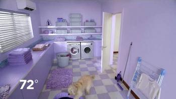 Mitsubishi Electric TV Spot, 'Shades of Comfort: Dad' - Thumbnail 7