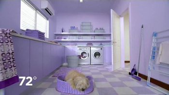 Mitsubishi Electric TV Spot, 'Shades of Comfort: Dad' - Thumbnail 8