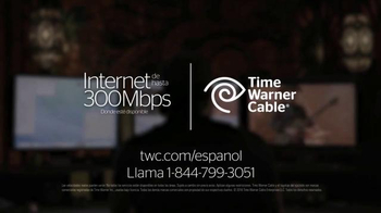 Time Warner Cable Internet TV Spot, 'El Rey Network' [Spanish] - Thumbnail 10