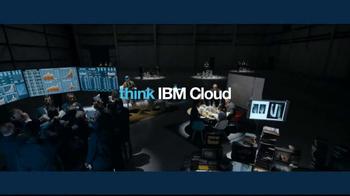IBM Cloud TV Spot, 'The IBM Cloud: Spotlight on Dark Data' - Thumbnail 3