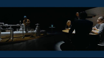 IBM Cloud TV Spot, 'The IBM Cloud: Spotlight on Dark Data' - Thumbnail 2