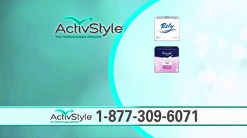 ActivStyle TV Spot, 'Just Right' - Thumbnail 2
