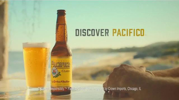 Cerveza Pacifico TV Spot, 'Waiting to be Discovered' - Thumbnail 9