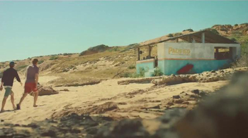 Cerveza Pacifico TV Spot, 'Waiting to be Discovered' - Thumbnail 6
