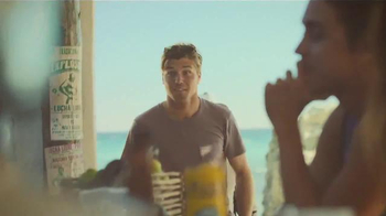 Cerveza Pacifico TV Spot, 'Waiting to be Discovered' - Thumbnail 7