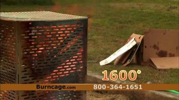 Burn the Safe Way thumbnail