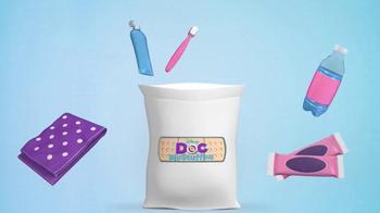 American Red Cross TV Spot, 'Disney Junior: Doc McStuffins' - Thumbnail 2