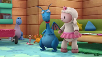 American Red Cross TV Spot, 'Disney Junior: Doc McStuffins' - Thumbnail 3