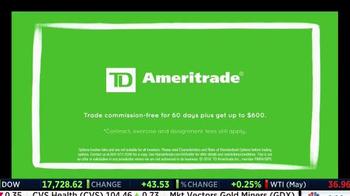 TD Ameritrade Trade Finder TV Spot, 'Metal Detector' - Thumbnail 7
