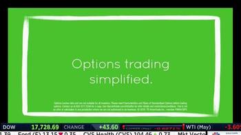 TD Ameritrade Trade Finder TV Spot, 'Metal Detector' - Thumbnail 6