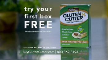 Healthy Digestives Gluten Cutter TV Spot, 'Super-Blend' - Thumbnail 9