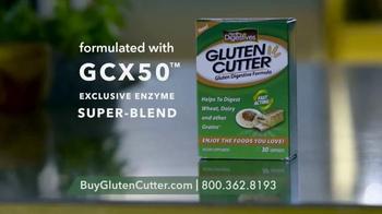 Healthy Digestives Gluten Cutter TV Spot, 'Super-Blend' - Thumbnail 6