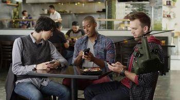Mobile Strike TV Spot, 'Café War'